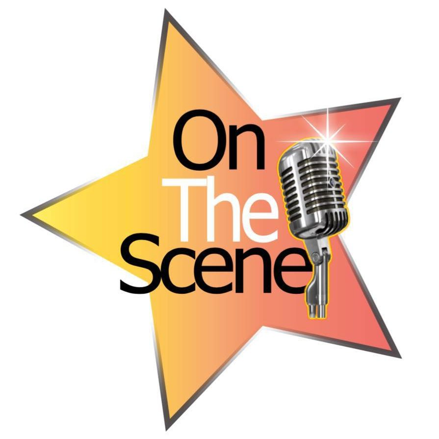On The Scene Chicago Logo